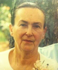 My Grandma, Rebecca Ferguson